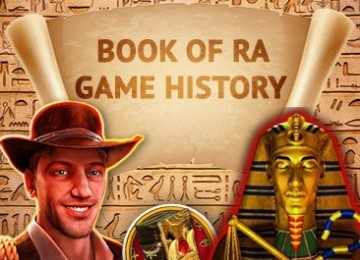Spielregel in Book of Ra deluxe